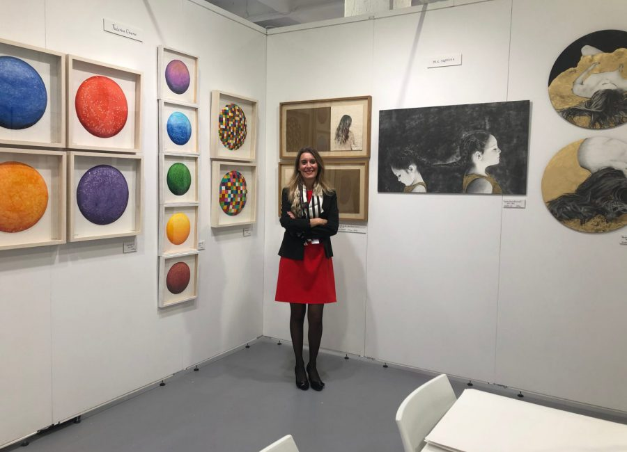 Entrevista a Galería Natalia Gomendio – The Biombo