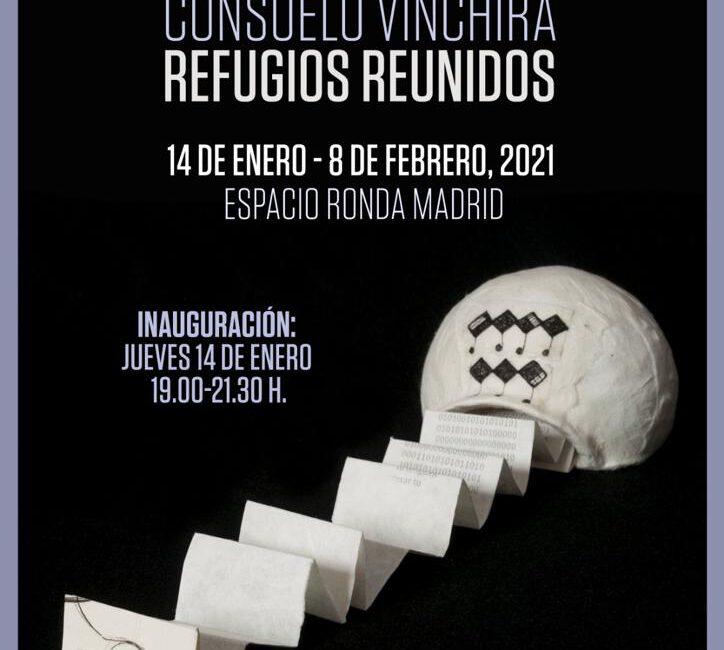 Exposición Refugios Reunidos – Consuelo Vinchira